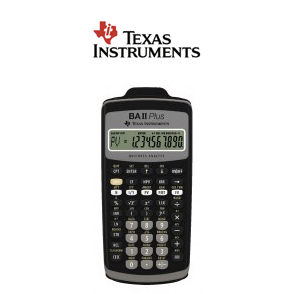 Texas Instruments BAii Plus-logo-sq