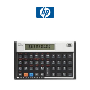 hewlett packard hp12c platinum-logo-sq