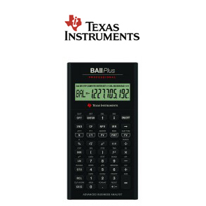 TEXAS INSTRUMENTS BAII PROFESSIONAL-logo-sq