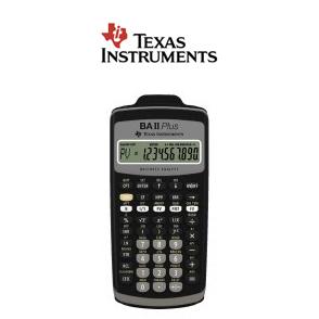 Texas Instruments BAii Plus-logo-sq
